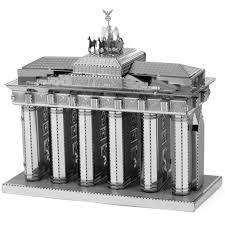 MAQUETTE METAL EARTH BRANDENBURG GATE MMS025